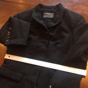 All saints blazer jacket